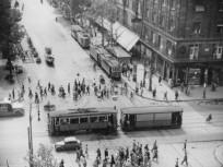 1930-as évek vége, Kossuth Lajos utca, 4., (1950-től) 5. kerület