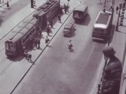 1950-es évek, Rákóczi út, 7. kerület