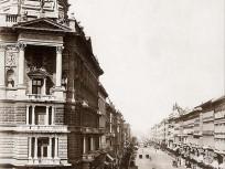 1882-1896, Andrássy út, 6. kerület