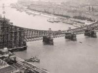 Erzsébet híd(-ak) és környékeik, Erzsébet híd 1901, 1. kerület