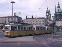 1978, Deák Ferenc tér, 5. kerület