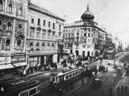 1943-1944,  Rákóczi út, 7. kerület