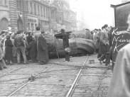 1956, Rákóczi út, 7. kerület