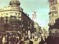 1942, Rákóczi út, 7., és egy kicsit 8. kerület