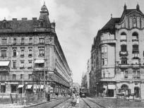 1920-as évek eleje, Boráros tér, 9. kerület