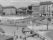 1953, Boráros tér, 9. kerület