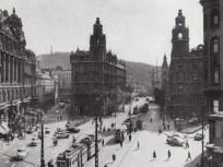 1962, Felszabadulás tér (Ferenciek tere), 5. kerület
