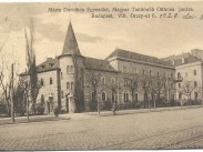 1928, Fiumei út, 8. kerület