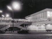 Déli pályaudvar és környéke, Déli pályaudvar és környéke 1966, 1. kerület