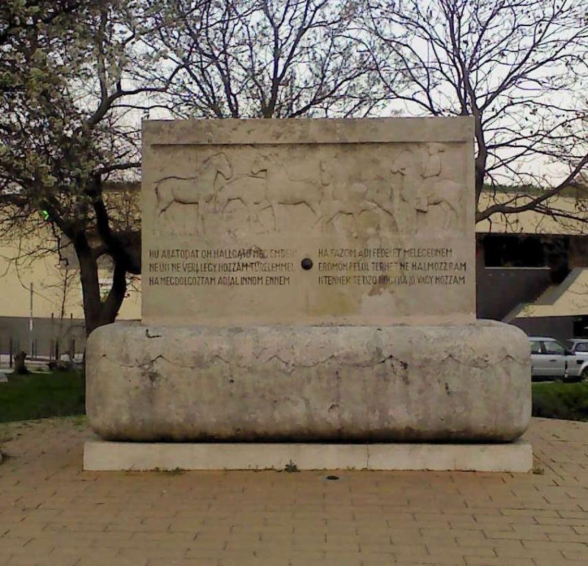 2013, Istenhegyi út és a Nógrádi utcai sarok, 12. kerület