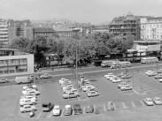 1967, Engels (Erzsébet) tér, 5. kerület