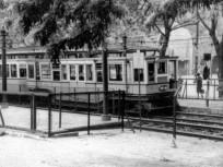 1960-1968,  Állatkerti körút, az Állatkert földalatti megálló, 14. kerület