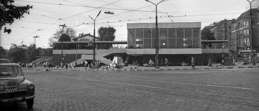 1965, Krisztina körút, 1. kerület