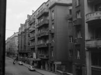 1964, Fürst Sándor (Hollán Ernő) utca, 13. kerület