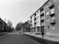 1969, Bártfai utca, 11. kerület