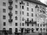 1960, Mártírok útja (Margit körút), 2. kerület