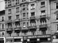 1961, Baross tér 15., 7. kerület