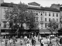 1961, Rákóczi út 6., 7. kerület