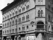 1961, Rákóczi út, 7. kerület