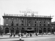 1961, Blaha Lujza tér, 8. kerület