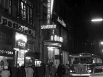 1964, Kígyó utca, 5. kerület