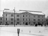 1960, Mártírok útja (Margit körút) 85., 2. kerület
