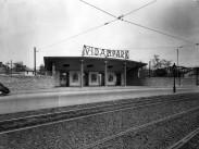 1960, Állatkerti körút, 14. kerület