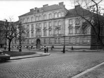 1959, Bem József tér, 2. kerület