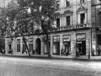 1958, Rákóczi út 9., 8. kerület