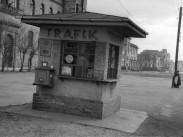 1958, Hungária körút, 14. kerület