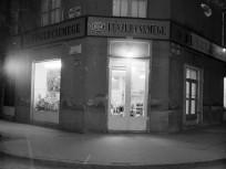 1959, Kléh István utca a Kiss János altábornagy utcánál, 12. kerület