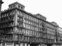 1943, Pesti alsó (Jane Haining) rakpart, 4. (1950-től 5.) kerület