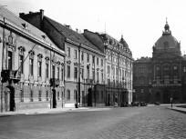 1943, Dísz tér, 1. kerület