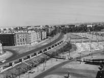 1960, Vorosilov (Stefánia ) út, 14. kerület