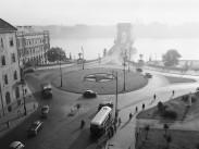 1954,  Clark Ádám tér, 1. kerület