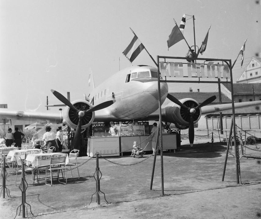 1961, Mázsa tér,10. kerület