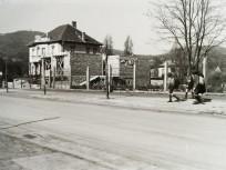 1939, Hadapród (Kelemen László) utca, 2. kerület