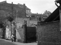 1973, a Futó utca, 8. kerület