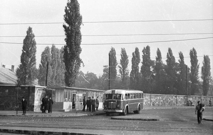 1959, Nagyvárad tér, 8. kerület