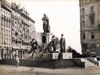 1937, Horthy Miklós (Móricz Zsigmond) körtér, 11. kerület