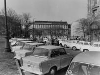 1968, Roosevelt (Széchenyi István) tér, 5. kerület