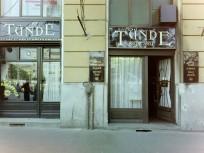 1986, Móricz Zsigmond körtér, 11. kerület