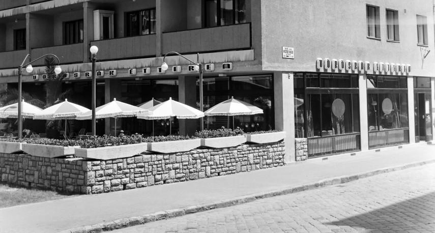 1969, Victor Hugo utca, 13. kerület