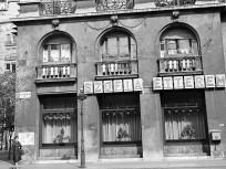 1970, Kossuth Lajos tér, 5. kerület