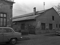 1966, Jász utca 76., 13. kerület