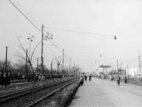 1956, Üllői út, 9. és 10. kerület