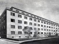 1950, Tűzoltó utca, 9. kerület