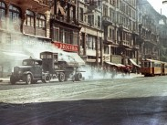 1954, Kossuth Lajos utca, 5. kerület