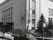 1989, Zsombolyai utca, 11. kerület