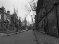 1973, Balassa utca, 8. kerület